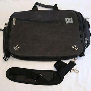 OGIO Big City Corp Street Messenger bag